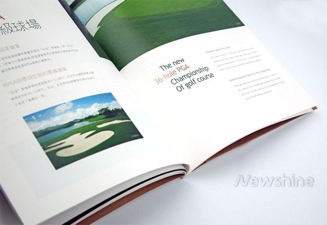 国内最好的画册设计公司,提供—服务行业画册设计的